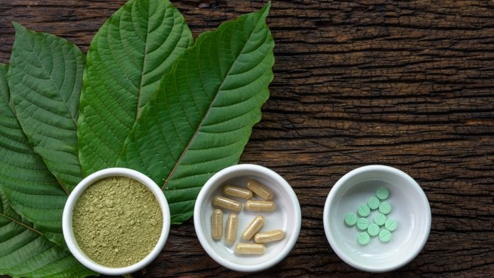Take Minutes For Launched With Kratom Powder
