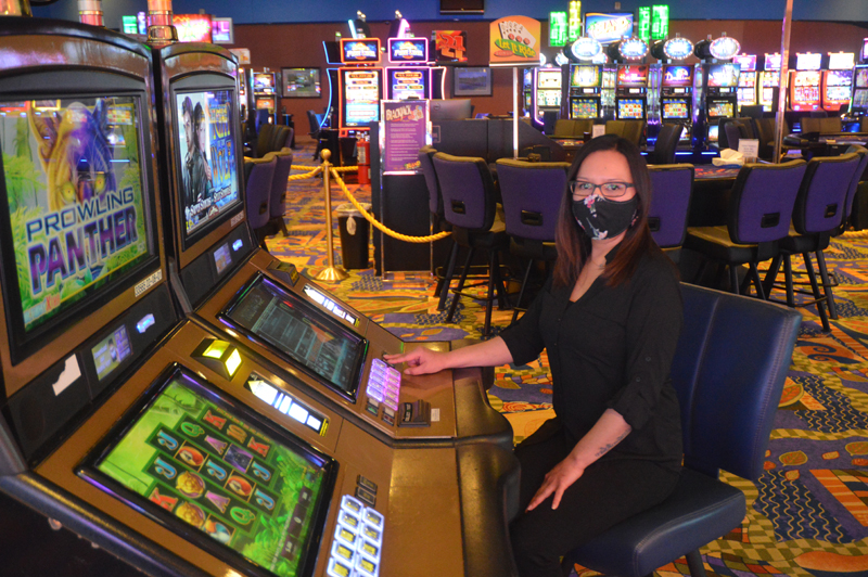 No More Mistakes With Online Gambling